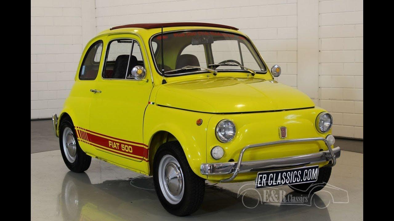 Fiat Garage Nijmegen : Fiat l video erclassics youtube