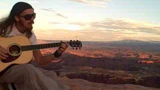 DriveAbout 50 - SOUND - Canyonlands National Park, Utah