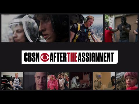 7/31 - CBSN: After the Assignment