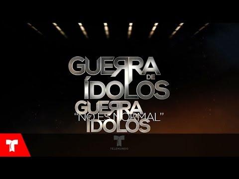 Guerra de Ídolos   Todo (Audio) by Pedro Capó/ Luis Figueroa/ Christian Pagan   Telemundo