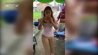 Download Video Si Cantik Penjual Nasi Uduk MP3 3GP MP4