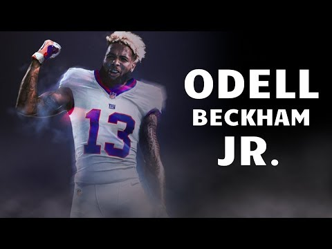 "Odell Beckham Jr. - ""Bank Account"" ᴴᴰ"