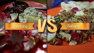 Jakarta - Nasi Goreng Gila | Food Wars Asia | Food Network Asia