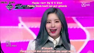 Gambar cover TWICE – FANCY [INDO SUB] (Indah Subs)