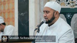 Qosidah Sa'duna Fiddunya | Habib Syekh Assegaf