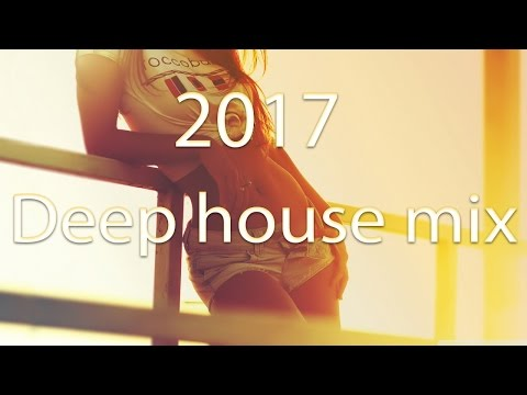 Deep House Essential mix 2017 (Best of 2016) | Chillout mix
