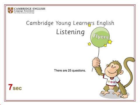 Cambridge Fun For Starters Pdf