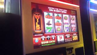 New Ghostbusters Slot machine Bonus2- IGT
