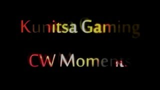 CW Frag Movie by Куни.ца-