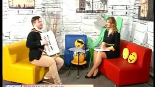Владимир Войцеховский – Эллада (Саундтрек к фильму Такси, баян)