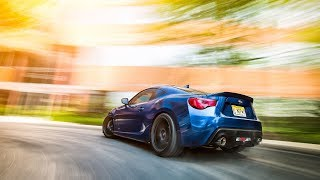 5 AUTOMOTIVE PHOTOGRAPHY TIPS that result in EPIC SHOTS!