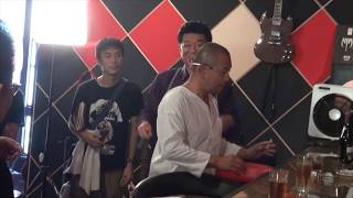 「極道天下布武」メイキング映像 episode2.「中野英雄、バーに現れる。...