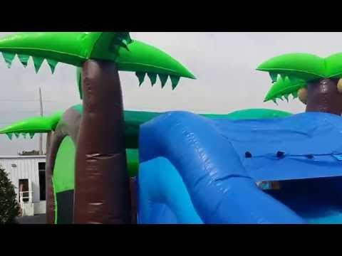 Bounce Around Jax Party Rentals