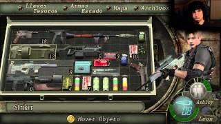 Resident Evil 4 | Let