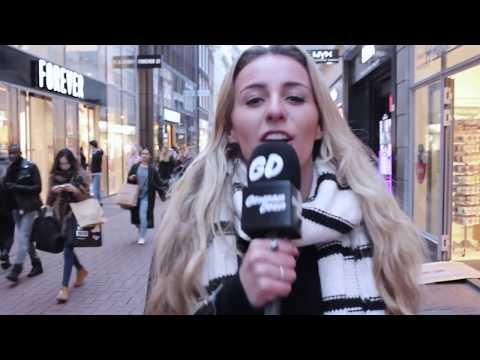 STREET TALENT #AMSTERDAM - Gewoon Doen