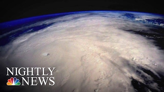 'Strongest Ever' Hurricane Patricia Hits Mexico's Pacific Coast | NBC Nightly News