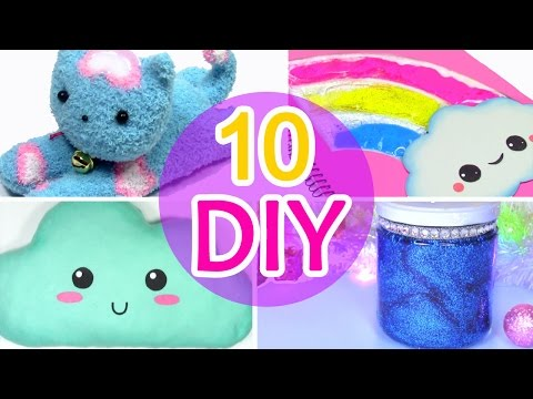 Thumbnail: 5 Minute Crafts To Do When You're BORED! 10 Quick and Easy DIY Ideas! Amazing DIYs & Craft Hacks!