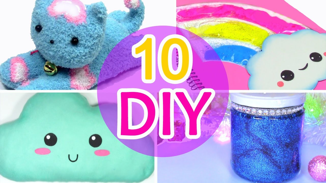 5 Minute Crafts To Do When You Re Bored 10 Quick And Easy Diy Ideas Amazing Diys Craft Hacks