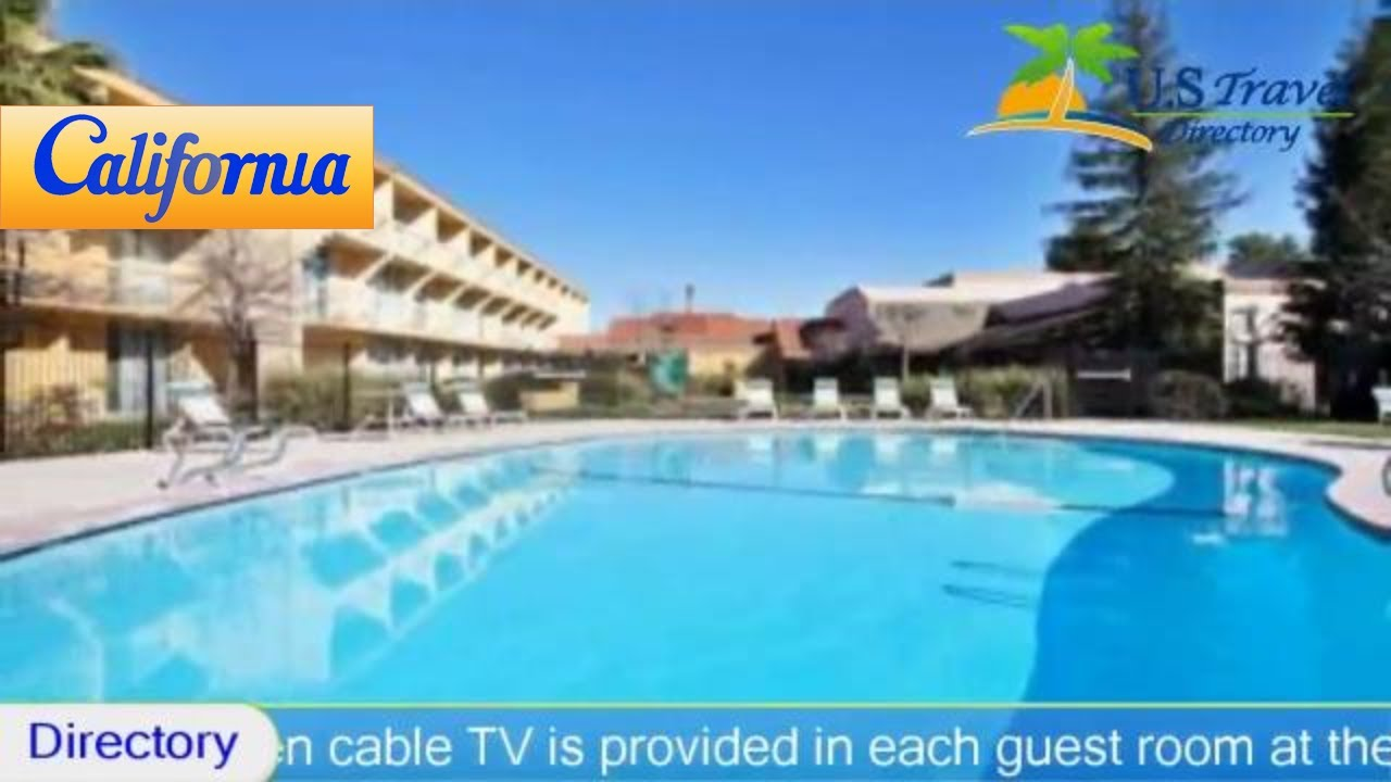 La Quinta Inn Suites Redding Hotels California