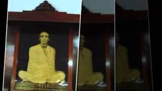 Shri Shri Ram Thakur, Kaibalyadham Jadavpur, Kolkata, 12