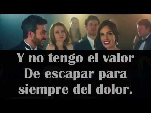 Enrique Iglesias - El Perdedor ft. Marco Antonio Solís Letra Y Video Oficial HD