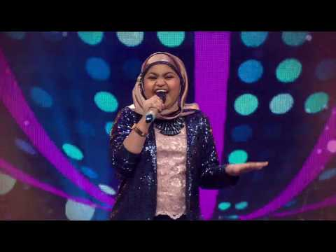 SaReGaMaPa Lil Champs - India Ki Farmayish (ZEE TV USA)