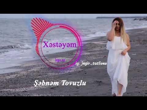 şebnem Tovuzlu Xesteyam Zhernwsy Kurdy Kurdish Subtitle Jegirبۆ یەکەم جار