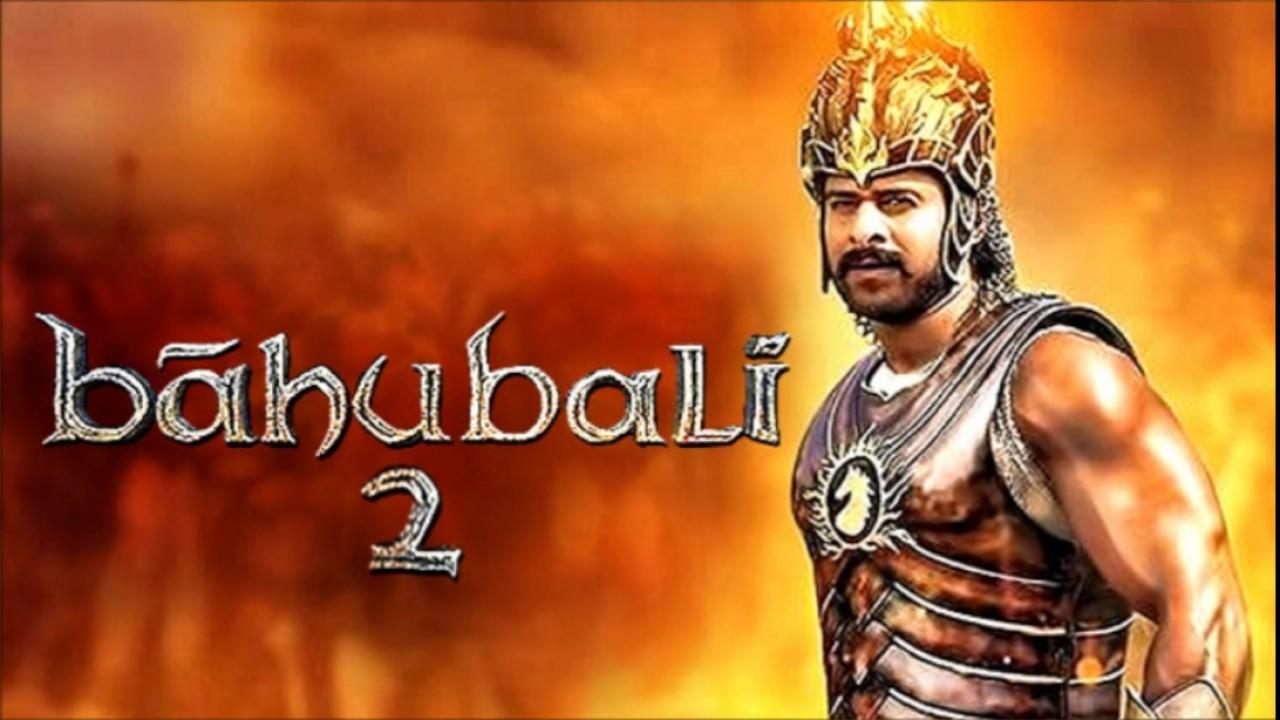 Baahubali 2 telugu movie songs