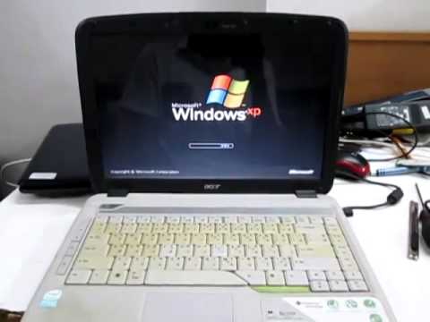 ACER ASPIRE 4315 VIDEO WINDOWS 7 DRIVER