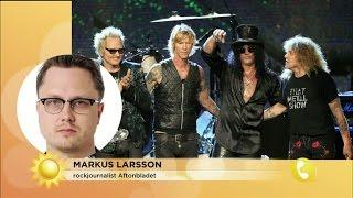 Markus Larsson: