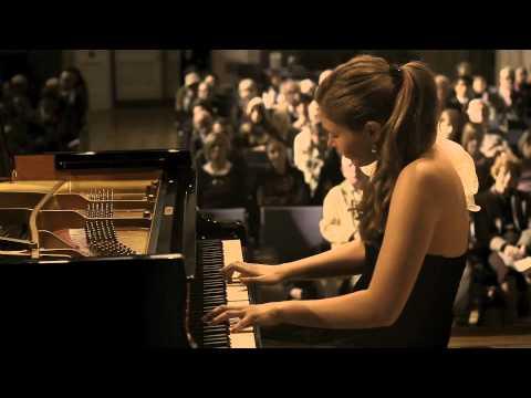 Olga Jegunova  WA Mozart: Piano Sonata No 11 in A  Major, K331 300i