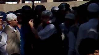 مسيرات الأقصى5 بالجزائر ليوم الجمعة المبارك الشيخ حمداش