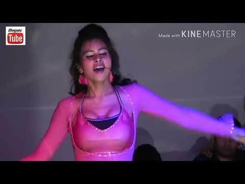 2017 Ki Jabardast Arkestra Dance Performance
