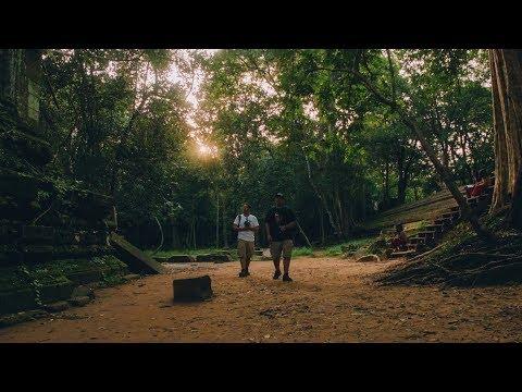 Hit The Road: Cambodia - Travel Adventure Documentary Film Trailer HD