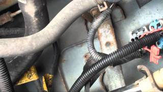 fuel pump 2004 chevy cavalier - YouTube   2004 Cavalier Fuel Filter Location      YouTube