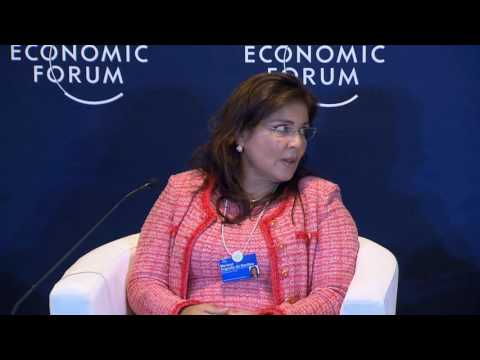 Colombia 2016 - Press Conference: A model for gender parity in Latin America