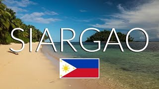 SIARGAO - An Alternative Island-Hopping Tour | Foreigners in the Philippines Travel Vlog