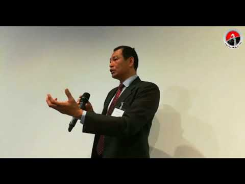 Speech Of Dr. Maung Zarni , In Berlin Conference of Myanmar Genocide