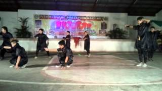 May 18 2014 (boys impact dancers) @ hagonoy davao del sur
