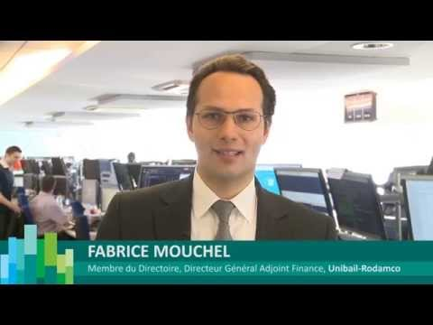 Unibail-Rodamco emission d'obligations convertibles