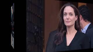Анджелина Джоли помолвлена и готовится к свадьбе