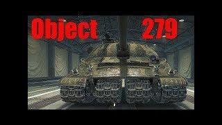 Jubileuszowe bitwy #602 ► 20000 bitwa - Obj 279(e)