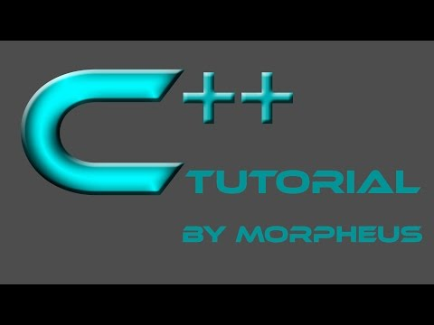 C++ Tutorial #9 - this und Call by Reference