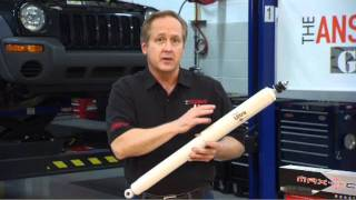 which is the best shock or strut for my vehicle