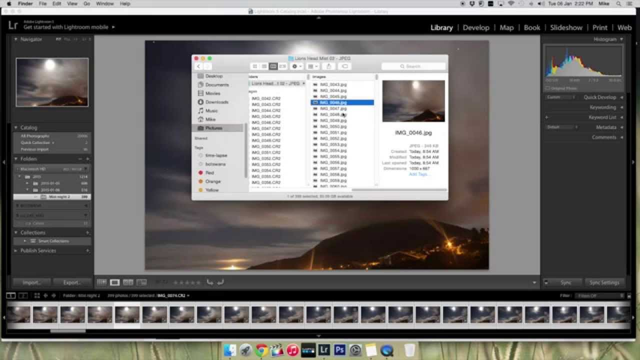 How To Create A Time Lapse In Adobe Lightroom 5 Tutorial Series 1 Of 3 You