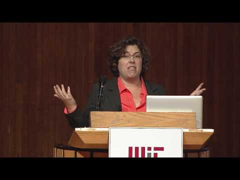 2013 Akamai Representative - Dr. Elizabeth Borowsky