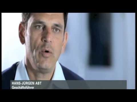 ABT Sportsline Tunt den Audi Q3  QS3  2013 N.TV