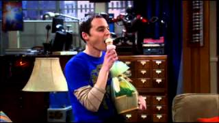 "The Big Bang Theory on Blu-ray Combo Pack - ""Gift Dilemma"""