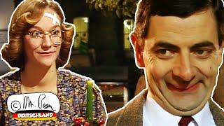 Mr. Beans romantische Momente mit Irma