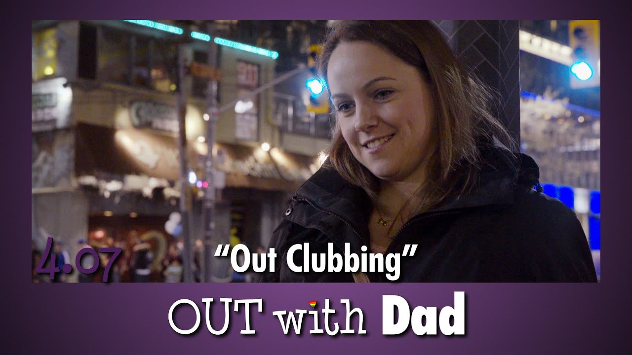 Out With Dad Season 4 Episode 7 -